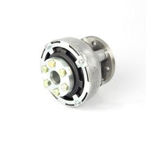 Centaflex M koppling för 100 mm VP fläns