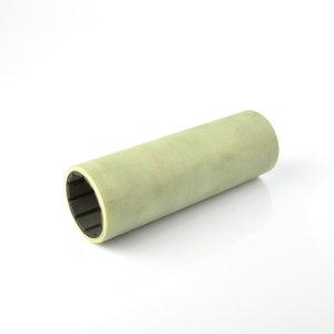 Lager 50 × 66,68 × 200 mm, med GAP hylsa
